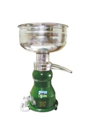 ARSAN Elektrikli Süt Krema Makinesi Ga-140lt 140lt