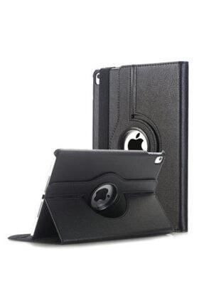 Apple Ipad 10.2 8. Nesil Tablet Kılıfı 360 Dönebilen Standlı Kılıf