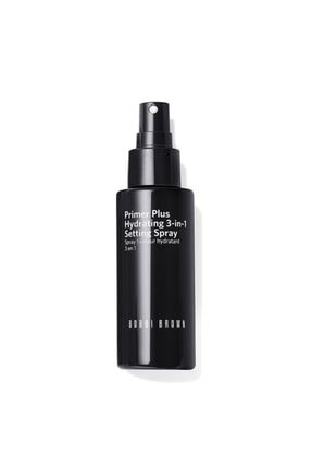 BOBBI BROWN Makyaj Bazı - Primer Plus Hydrating Spray 100 ml 716170210940