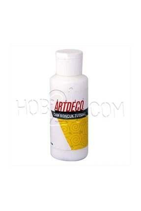 Artdeco Örümcek Çatlatma Boyası 1001 Sarı