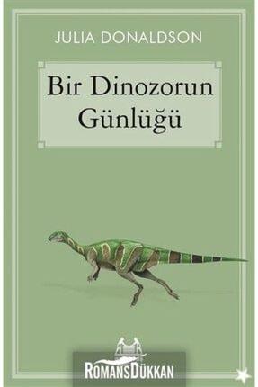 Arkadaş Yayınları Bir Dinozorun Günlüğü