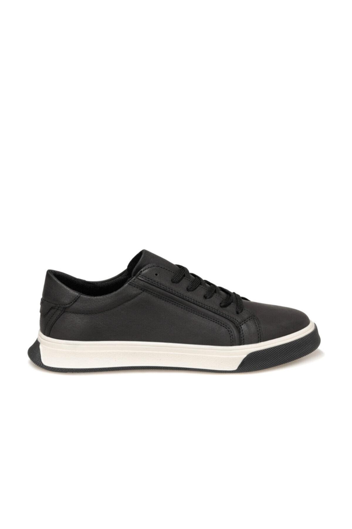 FORESTER 9104 1FX Siyah Erkek Kalın Tabanlı Sneaker 100909439 2