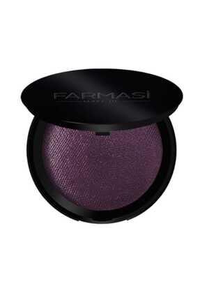 Farmasi Göz Farı - Velvet Eyeshadow No 06 Rock Star 5 Gr