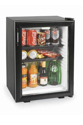 Elektromarla 35 Litre Cam Kapılı Minibar
