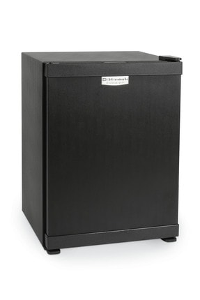 Elektromarla Siyah Blok Kapılı Minibar 45 lt