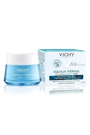 Vichy Aqualia Thermal Legere Normal-karma Cilt Kremi 50ml