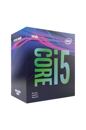 Intel I5 9600kf 3.7ghz Lga1151 9mb Cache Işlemci Kutulu Box Novga (Fansız)
