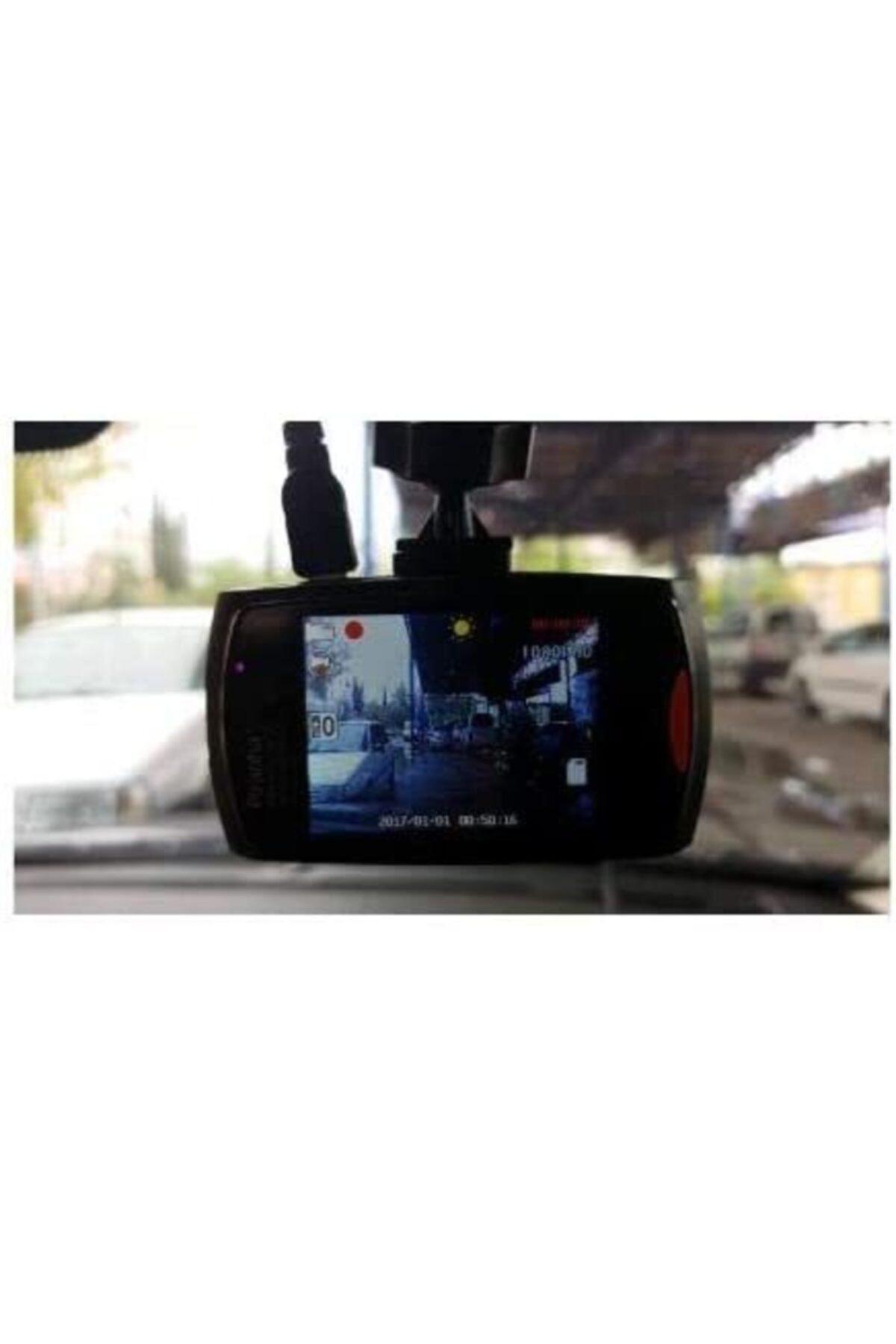 Piranha 1315 Full Hd Araç Içi Kamera 2