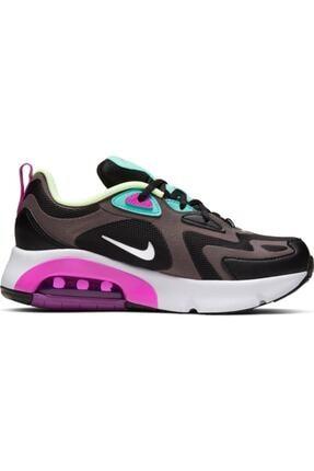 Nike Kadın Kahverengi Bağcıklı Sneaker At5627-004