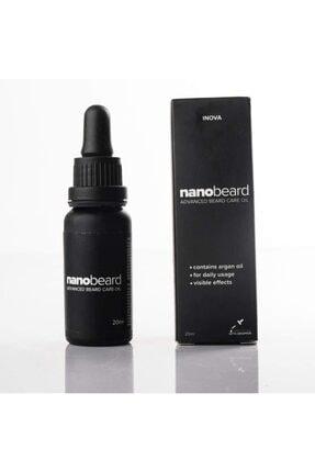 Micheal Brandon Nano Beard Sakal Ve Bıyık Çıkarıcı Serum