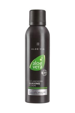 LR Aloe Vera Tıraş Köpüğü 200 ml
