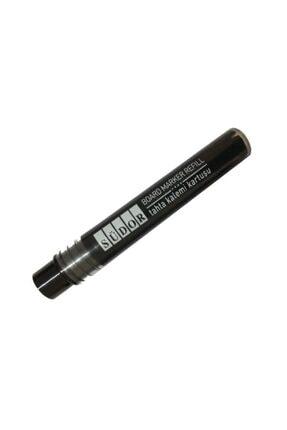 Südor Mb01-1 Tahta Kalemi Kartuşu Siyah Renk