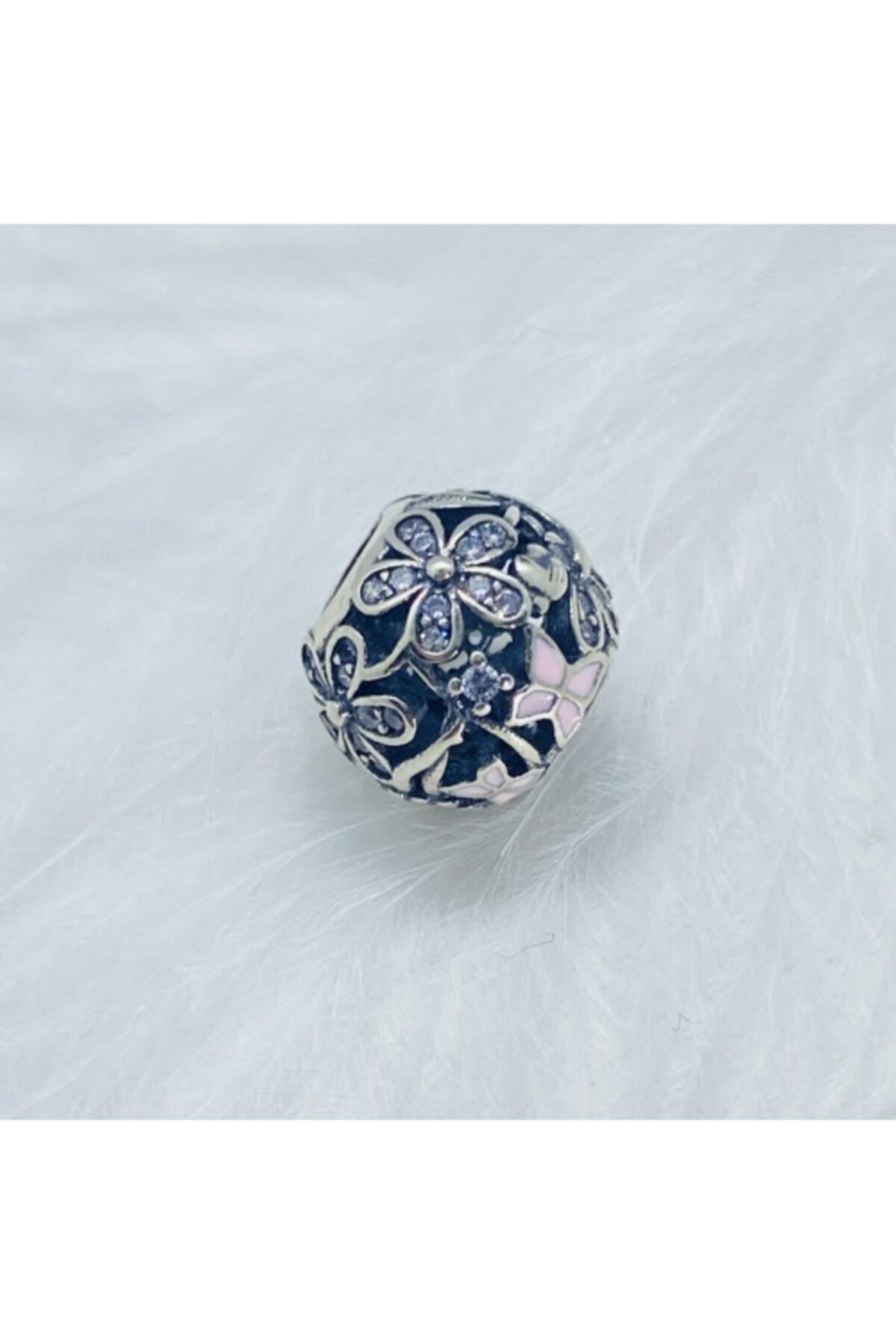 charm kutusu Pandora Bileklikleri Uyumlu Charm 1