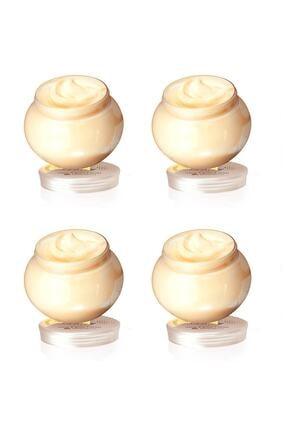 Oriflame Milk & Honey Gold Besleyici El & Vücut Kremi 250 ml - 4 Adet