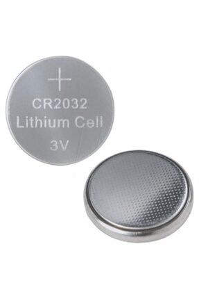 Hellove Cr2032 Lityum Pil Para Pili 3v Tartı Kumanda Oyuncak Pili