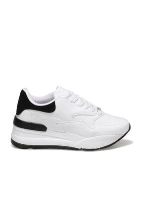 Butigo 21S-0321FX Beyaz Kadın Spor Ayakkabı 101014259