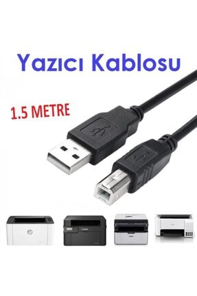 Engpars Hp Laserjet P1102 Usb Yazıcı Bağlantı Kablosu