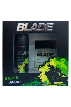 Blade Edt 100 ml+deo Racer