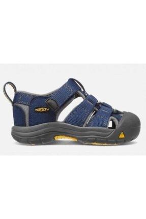Keen Unisex Çocuk Mavi Sandalet