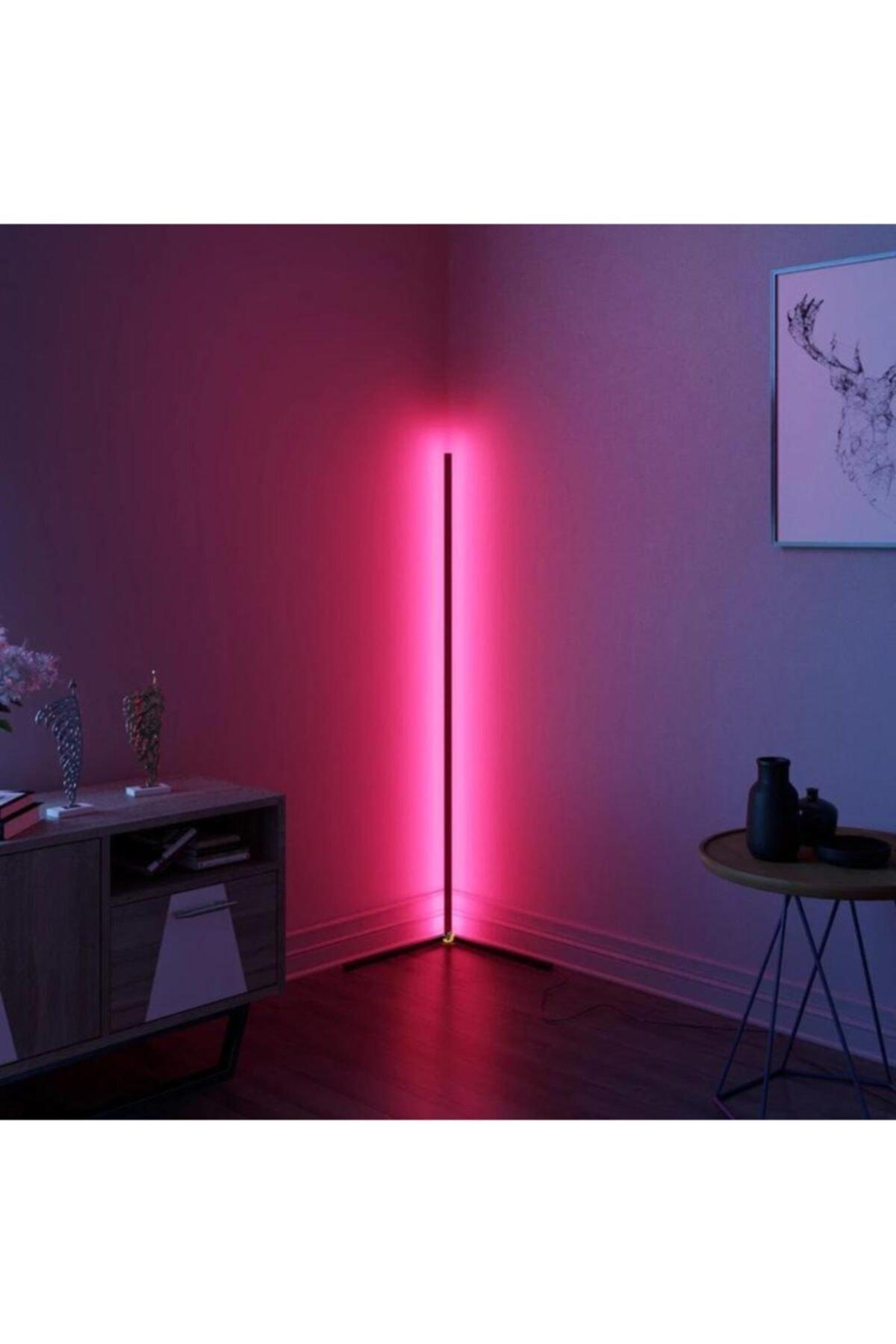 Bonny Home Oda Aydınlatma Sistemi Full Rgb Çok Özellik Full Renk 1