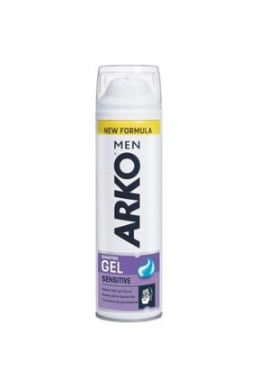 ARKO Sensitive Tıraş Jeli 200 ml