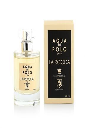 Aqua Di Polo 1987 Aqua Di Polo La Rocca Edp 50 Ml Kadın Parfümü