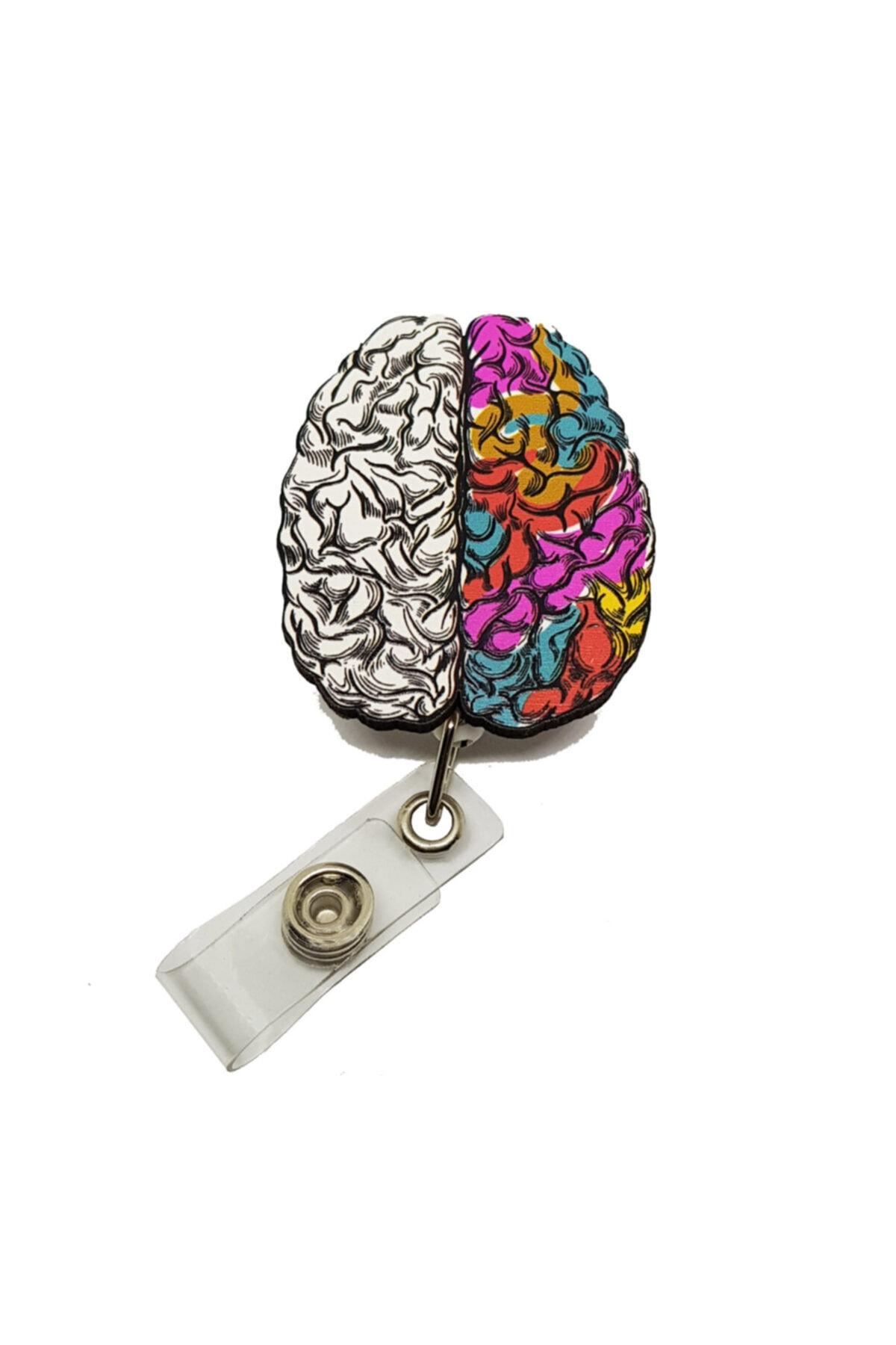 Latissime Sanatçı Beyin Yoyo Kartlık 1