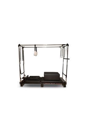 ALPA Pilates Store Portatif Combo Cadillac Reformer