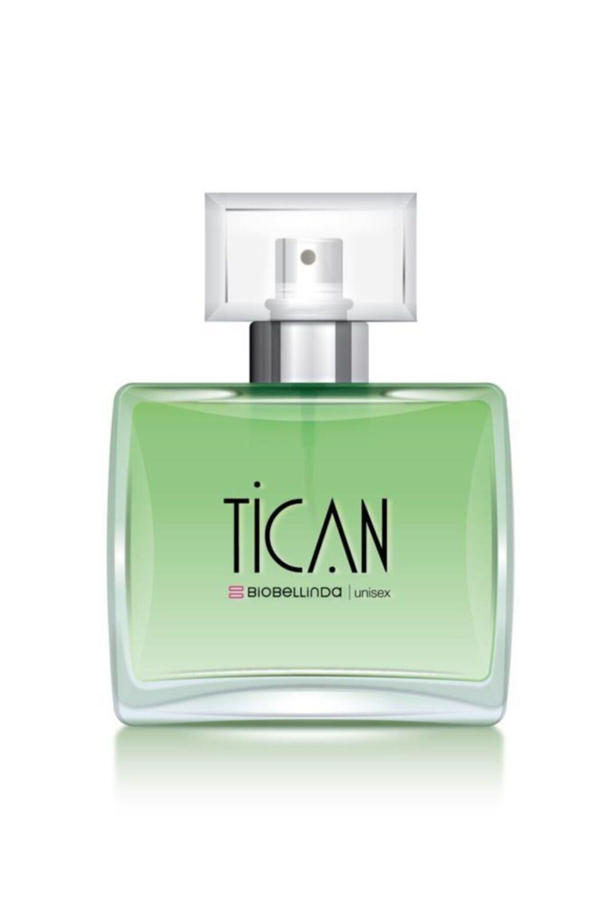 BioBellinda Tican Edp 50 ml Unisex Parfüm 8681554541007 2