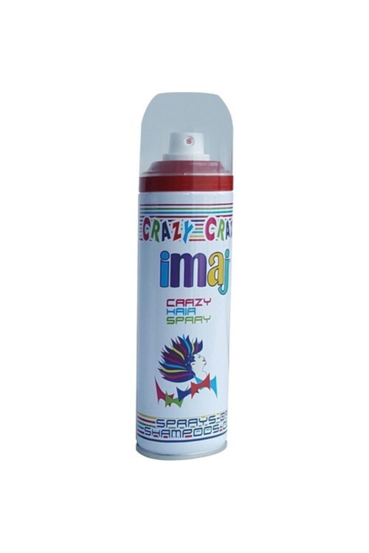 Koleston Imaj Color-crazy Saç Spreyi 100ml 1