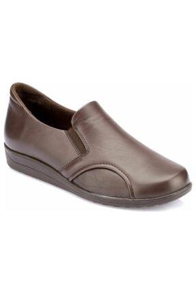 Polaris 82.100160 Kemik Çıkıntılı 5 Nokta Kadın Ayakkabı