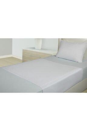 CARETEX Flancy 110 %100 Pamuklu,sıvı Geçirmez,yıkanabilir Kanatlı Yatak Koruyucu 090x090