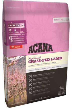 Acana Grass Fed Lamb Tahılsız Kuzu Etli Ve Elmalı Yetişkin Köpek Maması 6 Kg