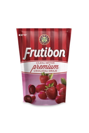 Kahve Dünyası Frutibon Çilekli 100 gr