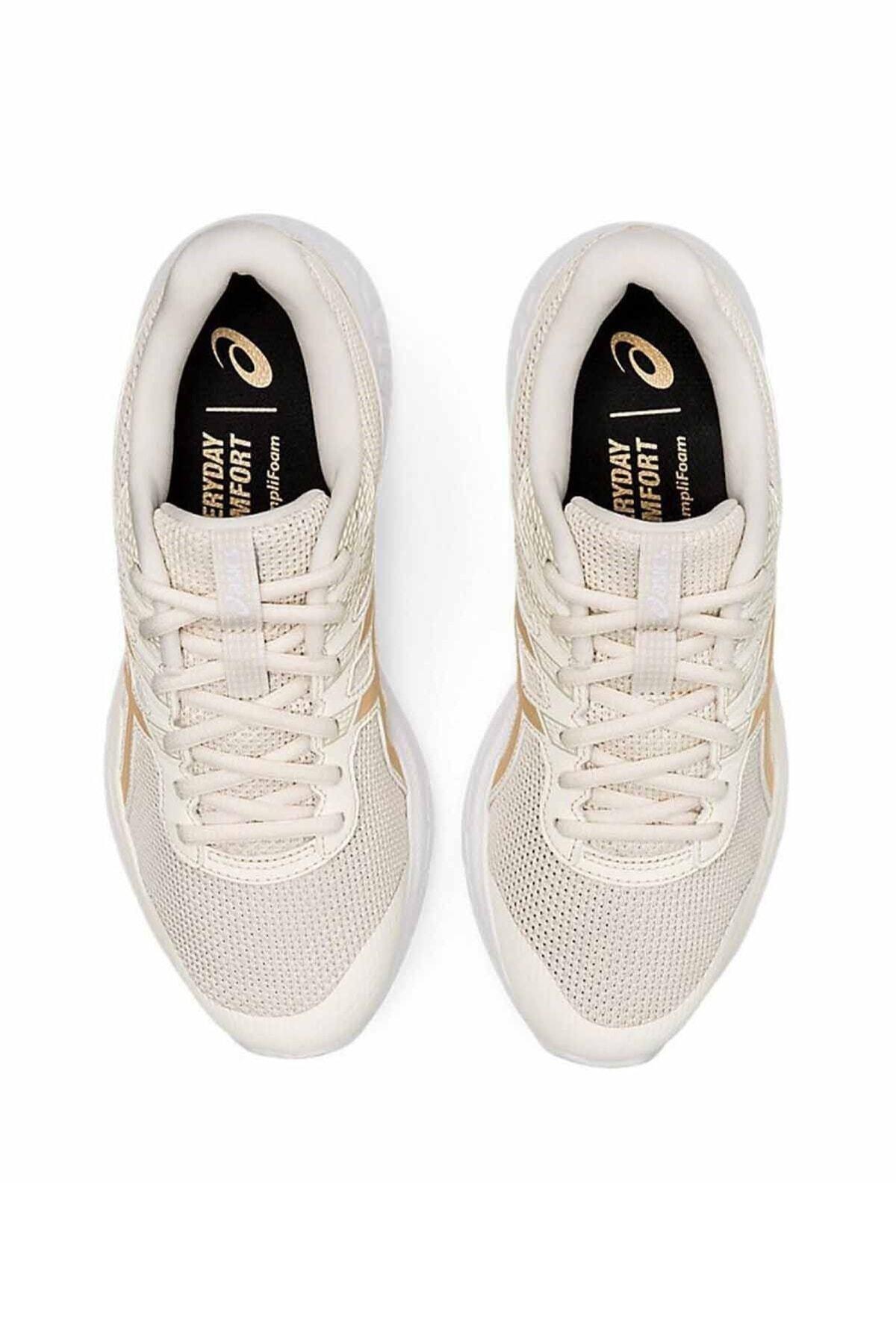 Asics Gel-contend 6 Twıst Kadın Koşu Ayakkabısı 2