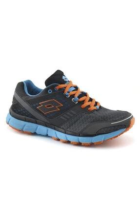 Lotto Vicenza R6766 Gri Koşu Erkek Spor Ayakkabı