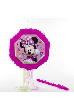 PASTANYA Minnie Mouse Pinyata Sopa Set