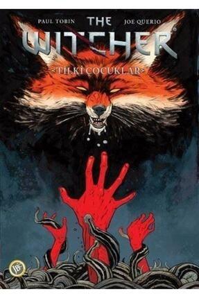 Jbc Yayıncılık The Witcher Cilt 2 / Tilki Çocuklar
