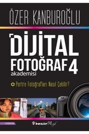 İnkılap Kitabevi Dijital Fotoğraf Akademisi 4 Portre Fotoğrafları Nasıl Çekilir