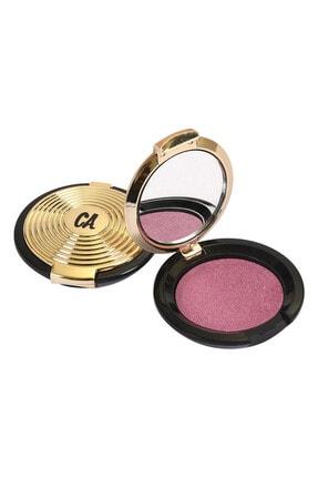 Catherine Arley Gold Eyeshine Eyeshadow (Gold Işıltılı Göz Farı) - 103 -