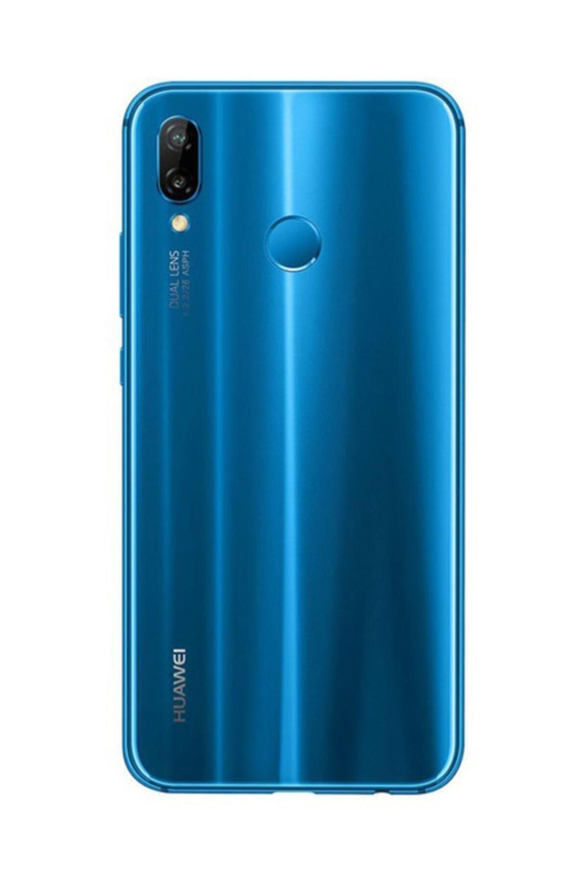EgeTech Huawei P20 Lite Arka Pil Batarya Kapağı 1