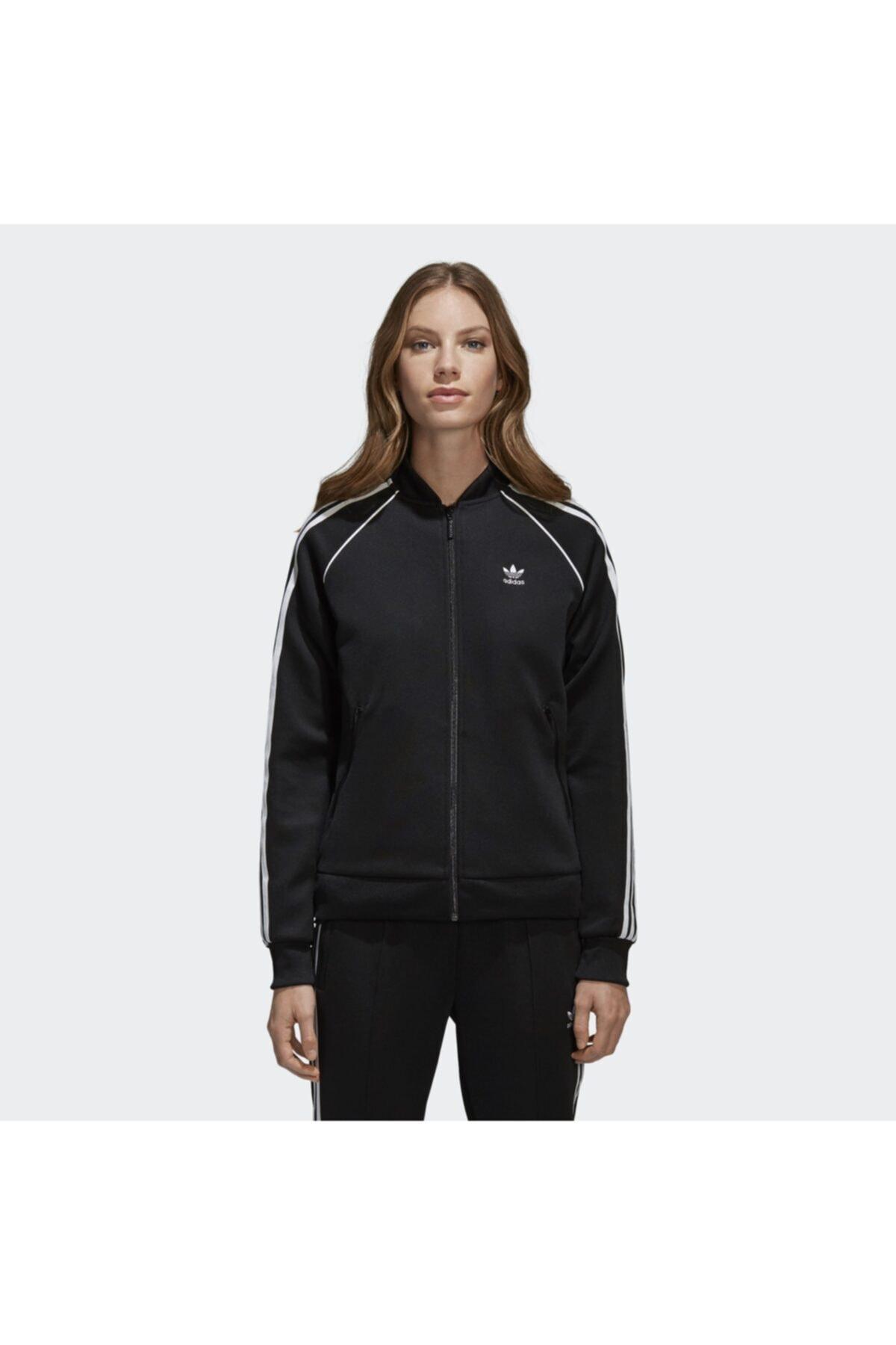 adidas Kadın Sweatshirt - Sst Tt - Ce2392 1