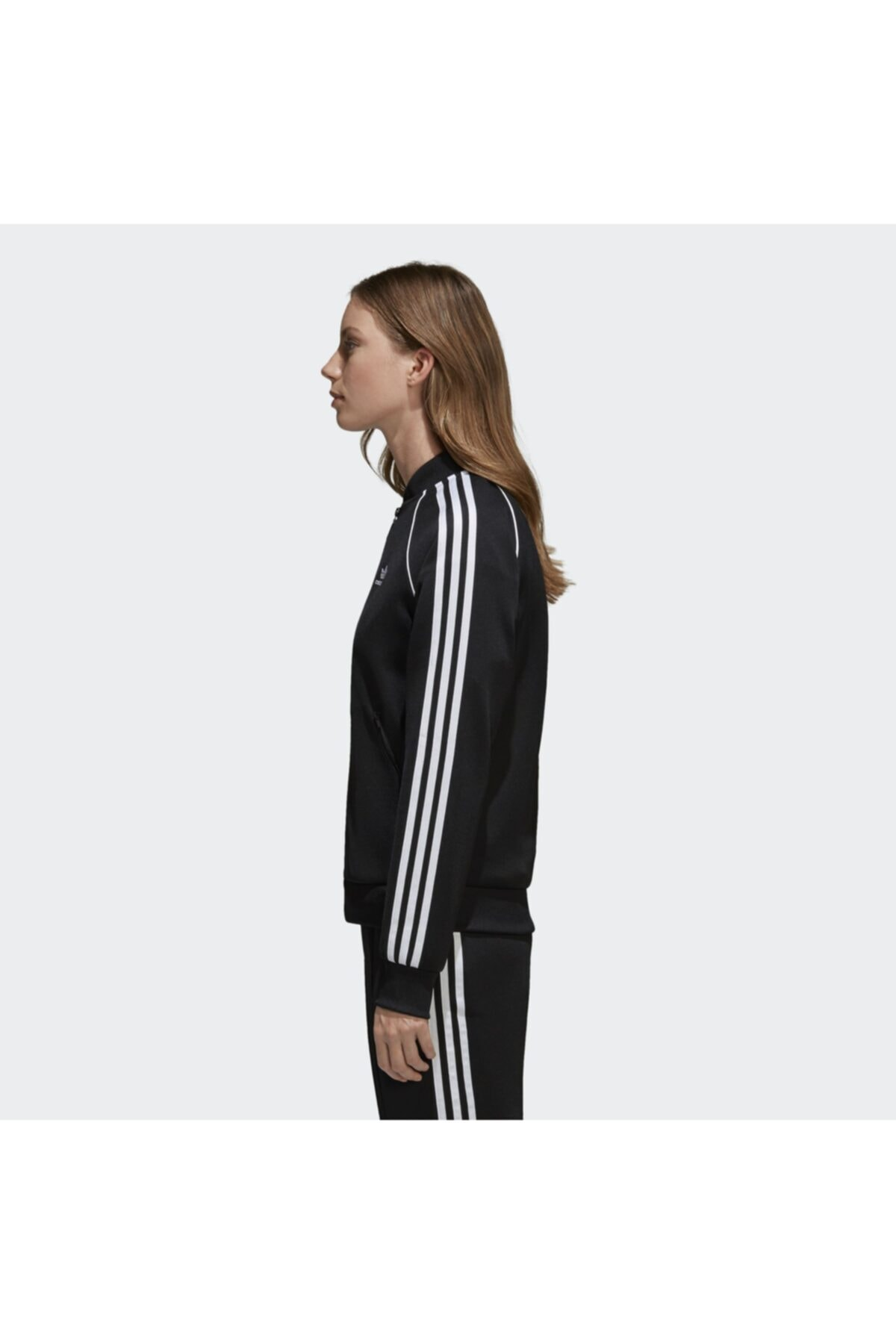 adidas Kadın Sweatshirt - Sst Tt - Ce2392 2