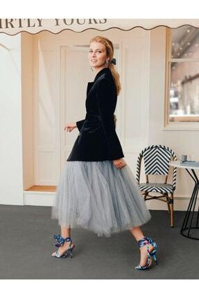Koton Skirtly Yours Styled By Melis Agazat - Kemer Detayli Hirka