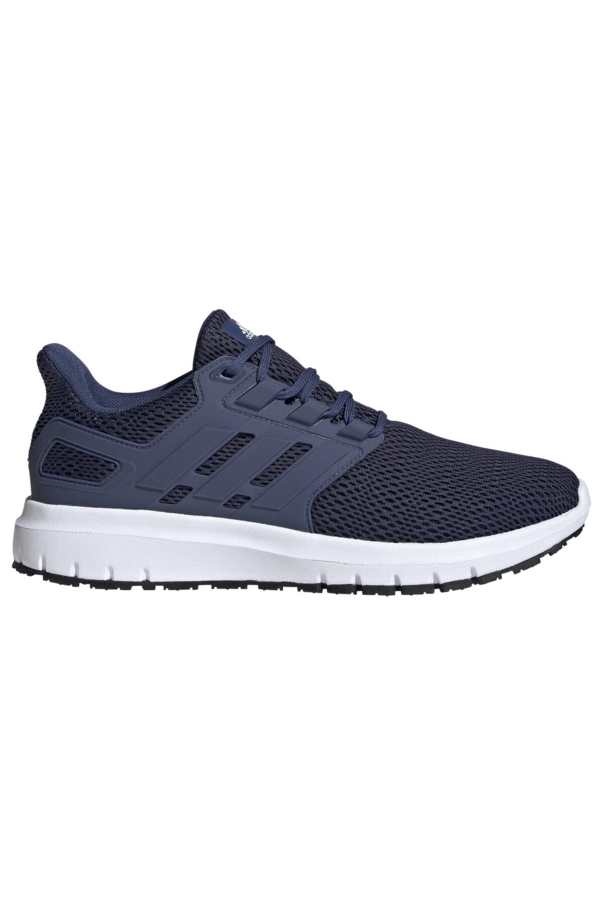 adidas ULTIMASHOW Lacivert Erkek Koşu Ayakkabısı 100663973 1