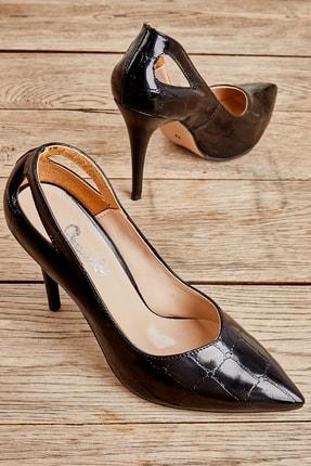 Bambi Sıyah Kadın Ayakkabı L0501418011
