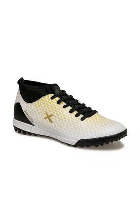 Kinetix SADIO TF Beyaz Erkek Halı Saha Ayakkabısı 100506163