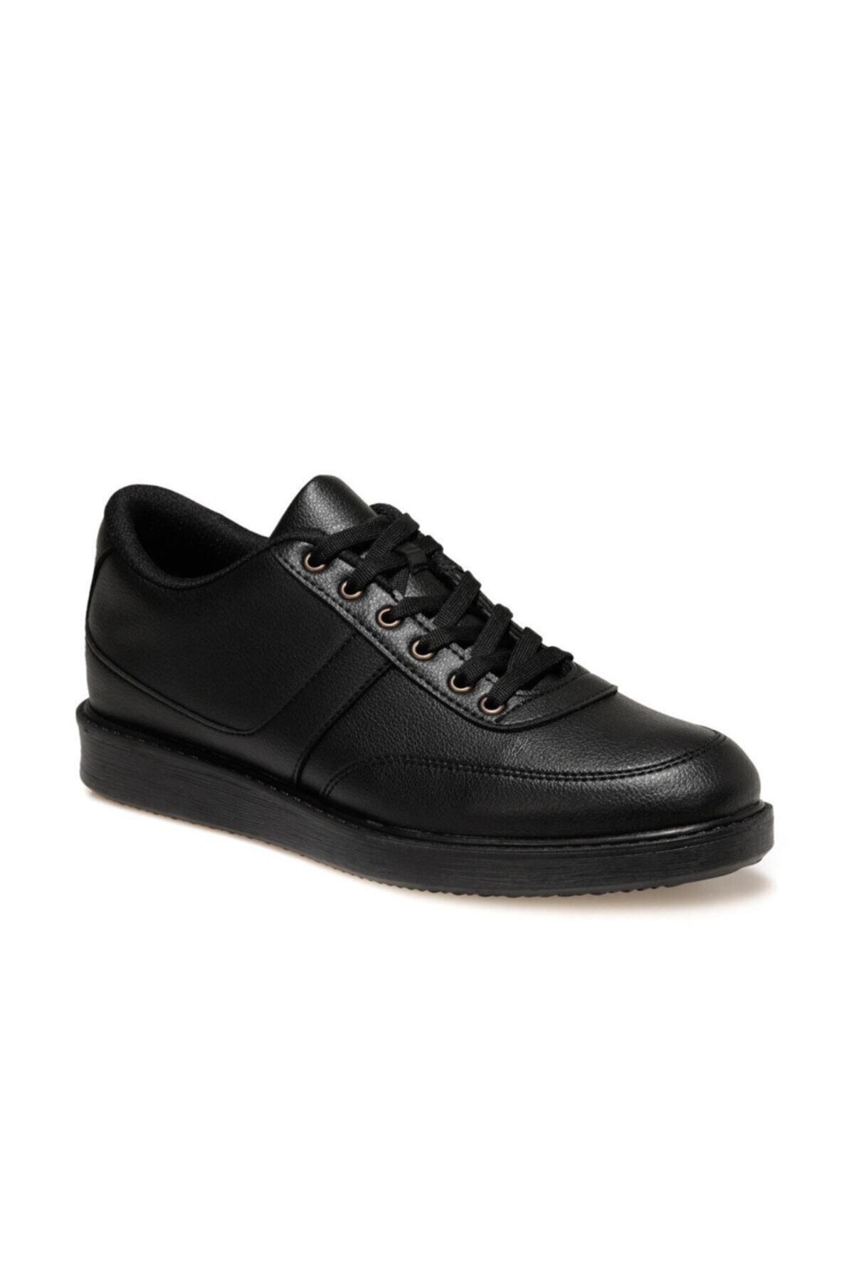 OXIDE 1453-X Siyah Erkek Günlük Ayakkabı 100573406 1