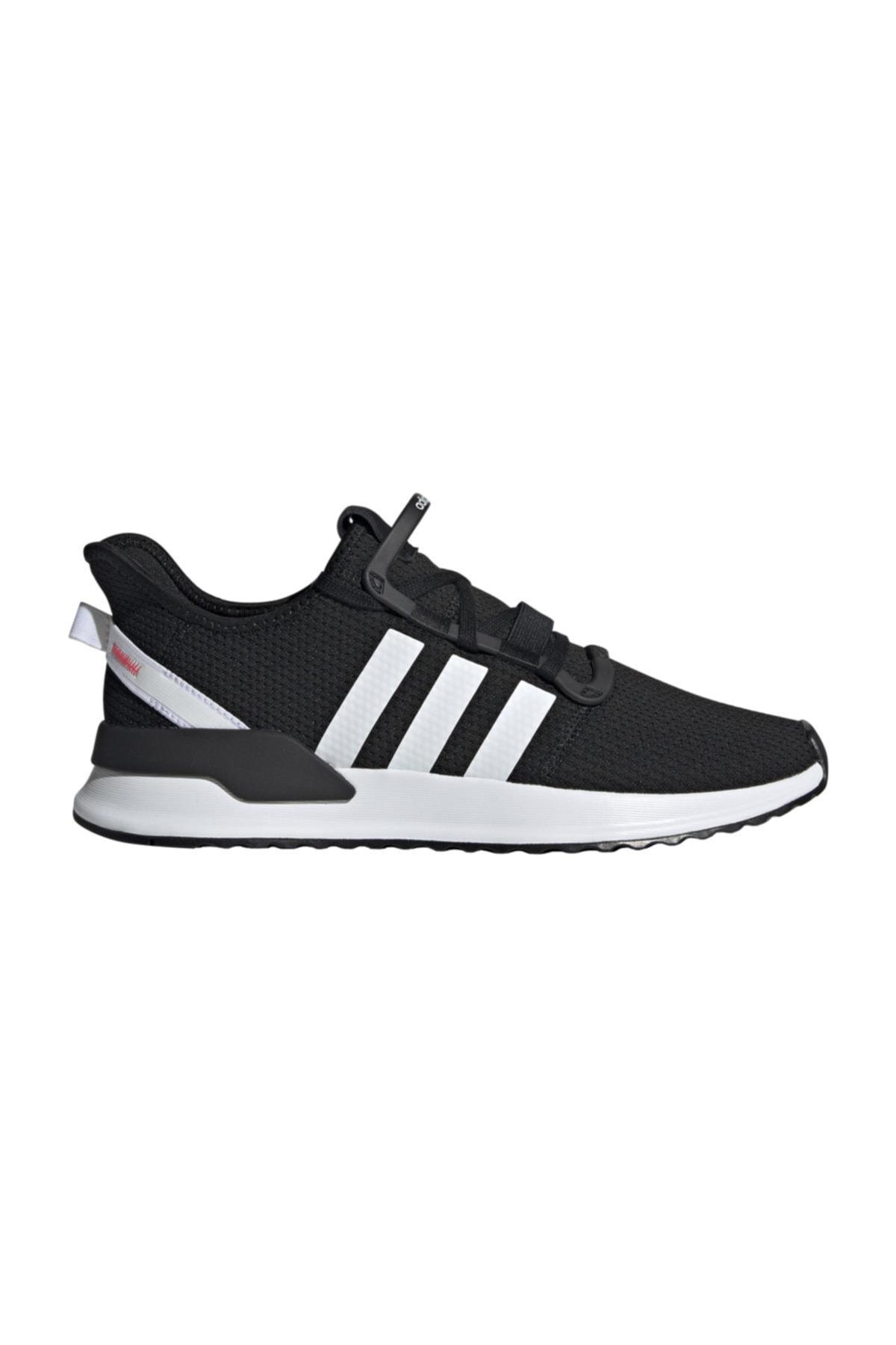 adidas U_path Run Erkek Spor Ayakkabı 1