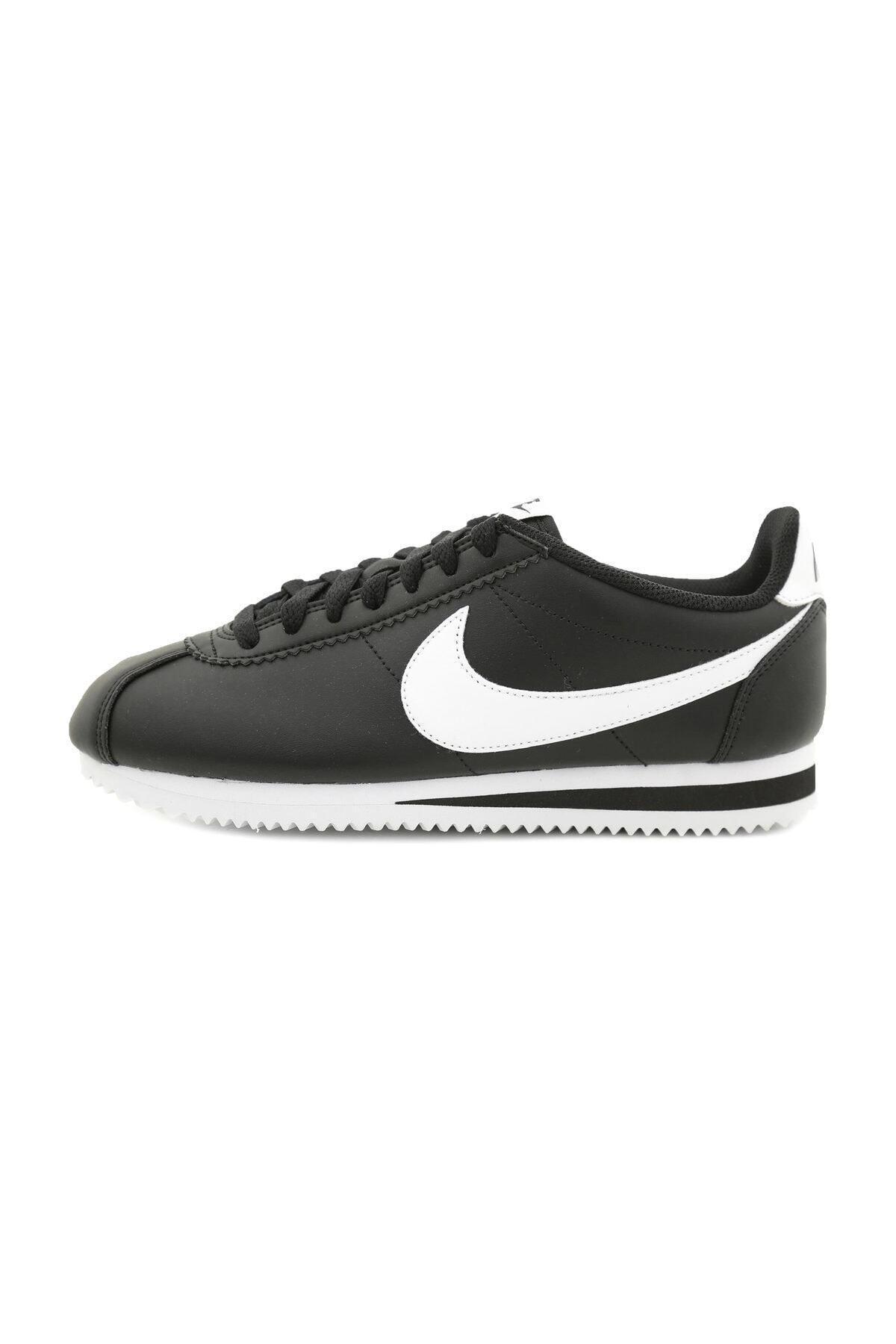 Nike 807471-010 Classic Cortez Spor Ayakkabı (U1) 2